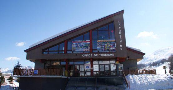 Autres offices de tourisme du territoire 3cma - Office du tourisme la toussuire ...