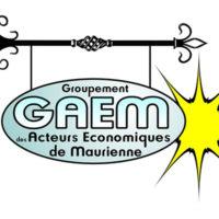 Logo du GAEM Saint-Jean-de-Maurienne