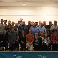 Le conseil communautaire de la 3CMA