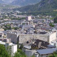 Saint-Jean-de-Maurienne centre ancien