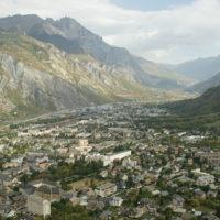 Ville de Saint-Jean-de-Maurienne