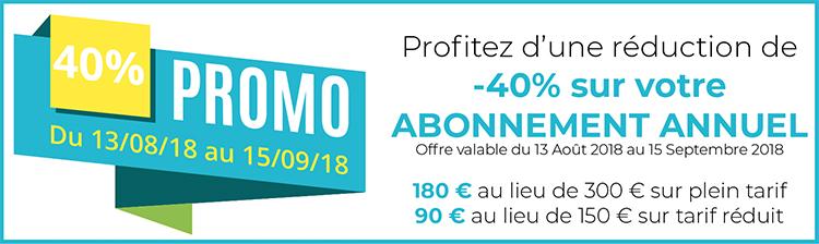 promo abonnement bus Coeur de Maurienne Arvan