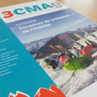 Publications 3CMA