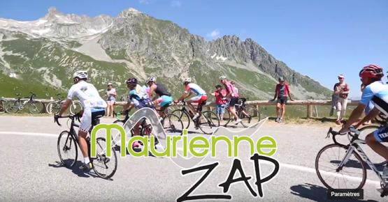 Maurienne Zap