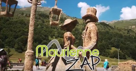 Maurienne Zap Valloire