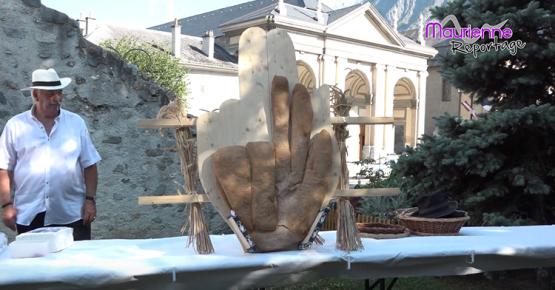 Fête du Pain Saint-Jean-de-Maurienne