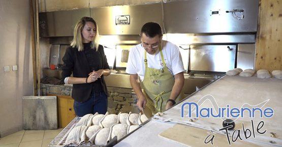 Maurienne TV Le Pain de Jean