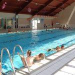 Bassin piscine Saint Jean de Maurienne