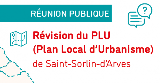 Plan Local d'Urbanisme de Saint-Sorlin-d'Arves
