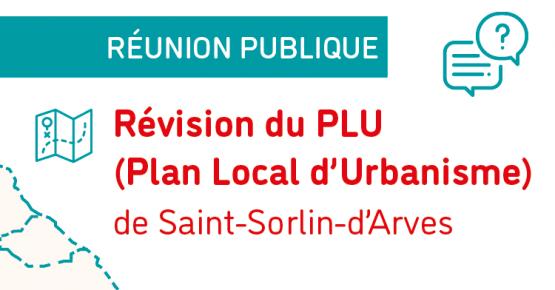 Plan Local d'Urbanisme de Saint-Sorlin-d'Arves