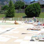 Transats piscine Saint Jean de Maurienne