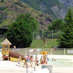 Pataugeoire piscine Saint Jean de Maurienne