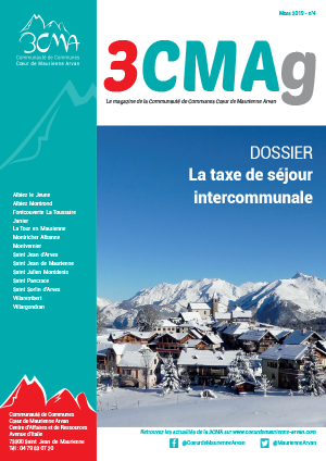 revue trimestrielle de la 3CMA N°4