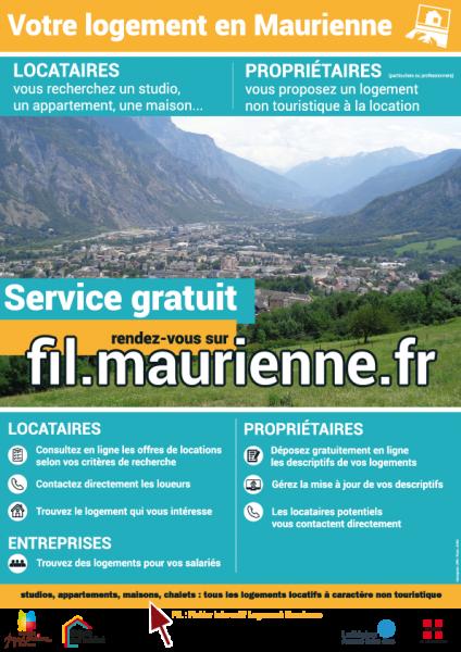 FIL Maurienne