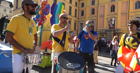 Carnaval Saint Jean de Maurienne