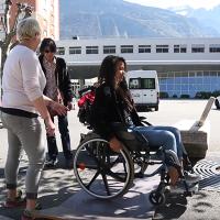 Journée de sensibilisation aux troubles et aux handicaps 3CMA