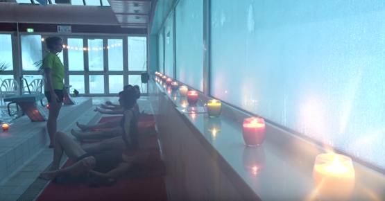 Soirée Zen Attitude centre nautique 3CMA
