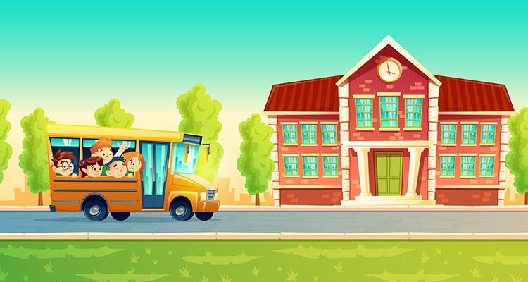 transport scolaire 3CMA