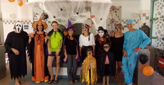 Halloween 3CMA