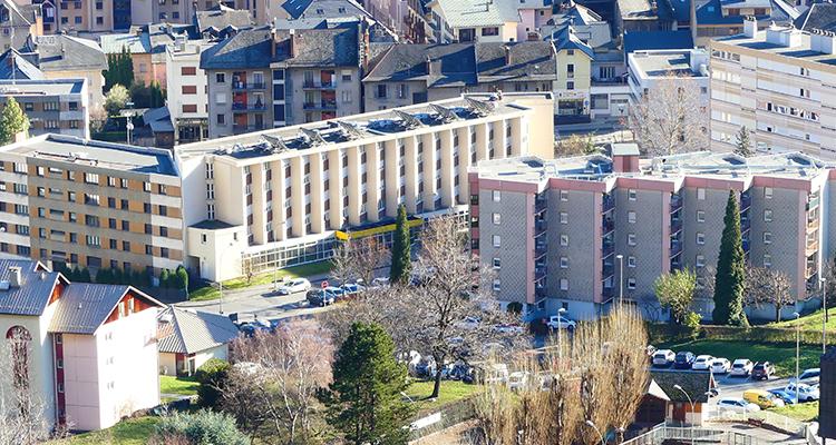 CIAS Saint Jean de Maurienne 3CMA