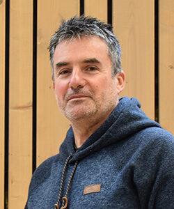 Portrait Alain Noraz 3CMA