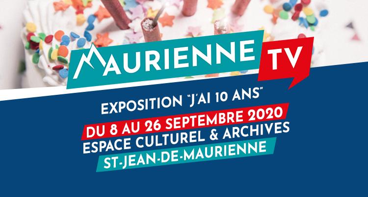 Maurienne TV 10 ans