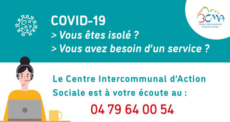 CIAS Covid 19