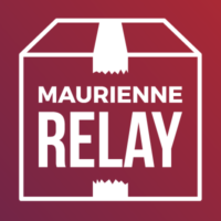 Logo Maurienne Relay