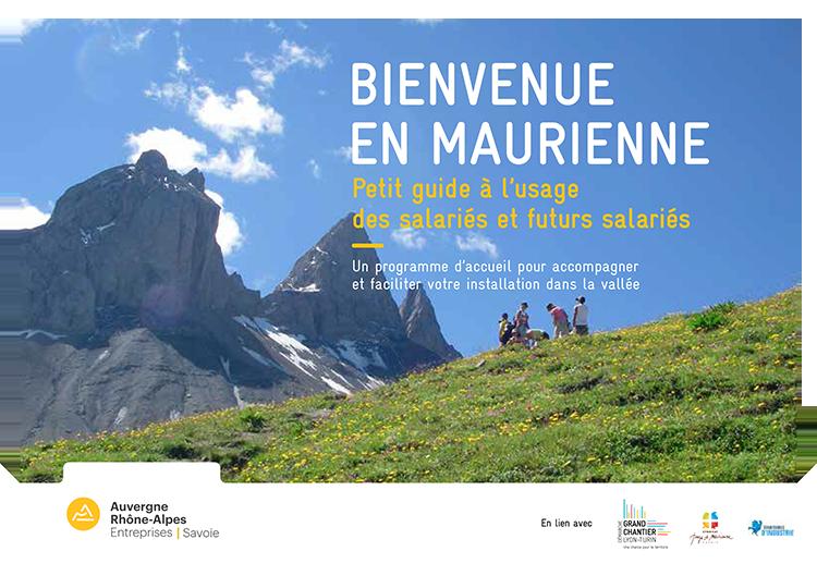 Bienvenue en Maurienne