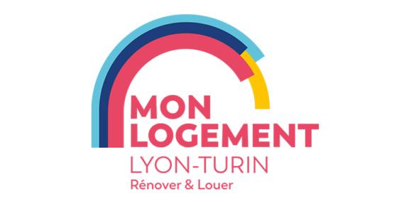 Logo Mon Logement Lyon Turin