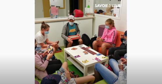 Espace Jeunes Savoie News