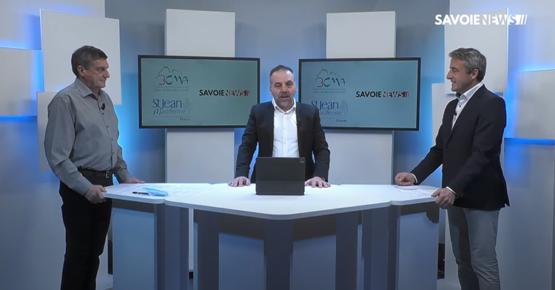 Savoie News Margueron