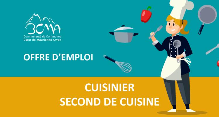 illustration cuisinier